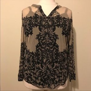 Tops - Very Beautiful blouse and Tank